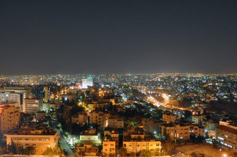 Amman, Jordan, on Oct. 27, 2009. (U.S. Army photo by Staff Sgt. Jim Greenhill) (Released)